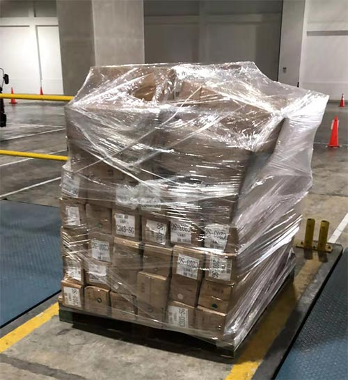 FBA货物包装