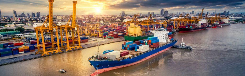 中国海运到马来西亚