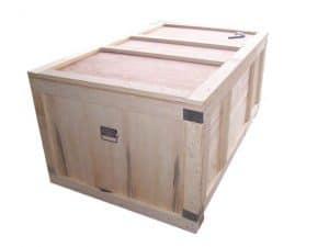 免熏蒸木箱包装