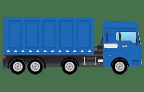 集装箱拖车
