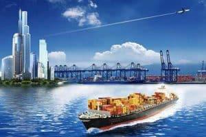 国际货运代理
