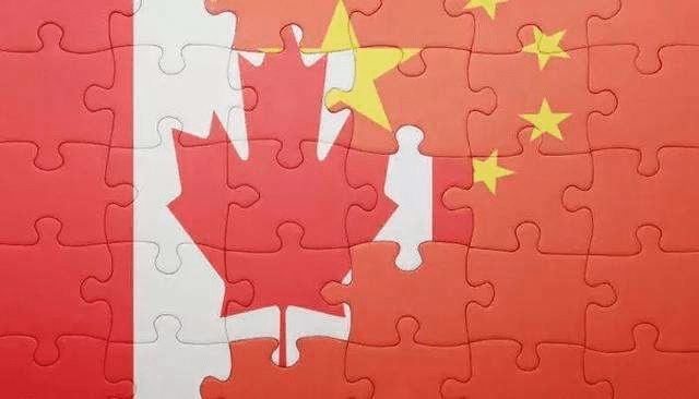 中国到加拿大专线物流