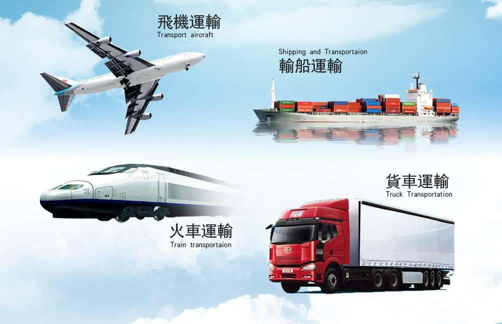 国际货运代理业务范围