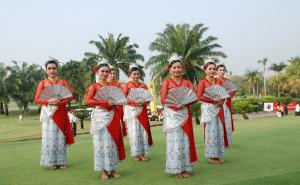 印尼传统服饰