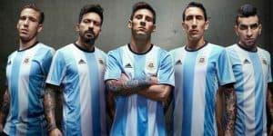 阿根廷足球
