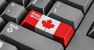加拿大海关