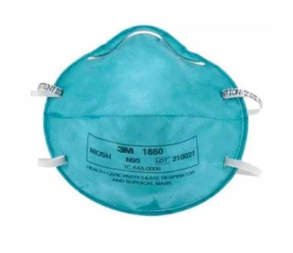 手术室口罩N95
