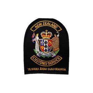 新西兰海关