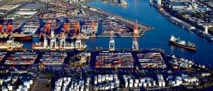 澳大利亚港口