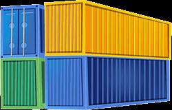 container-shortage