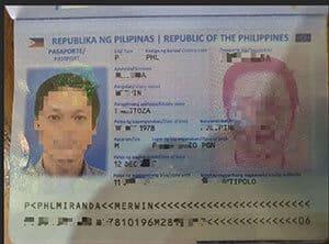 菲律宾证照信息