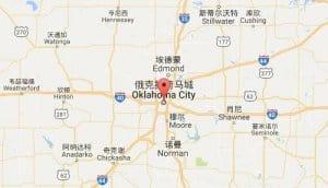 俄克拉荷马城oklahoma city,ok