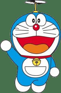日本机器猫