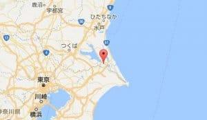 扇岛ogishima