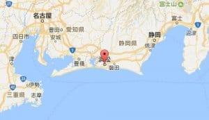 滨松hamamatsu