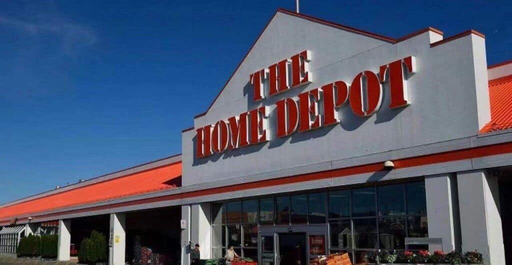 家得宝Home Depot