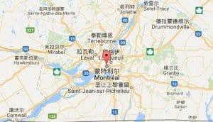 蒙特利尔montreal,qc
