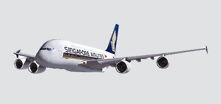 新加坡空运